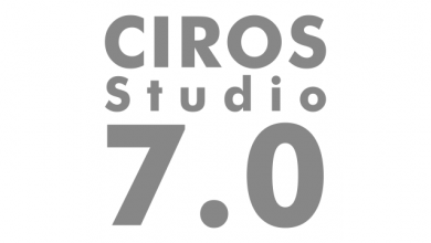 CIROS 7.0 released